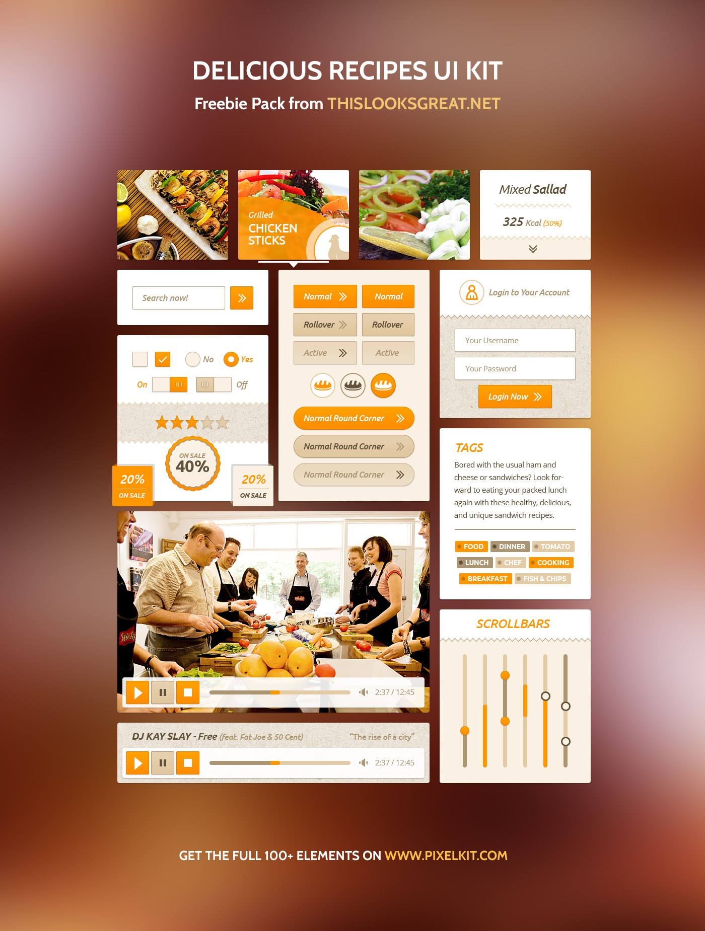 Freebie deliciousrecipes thislooksgreat