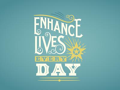 VU Values: Enhance Lives Every Day
