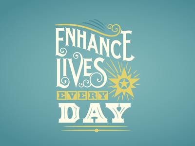 VU Values: Enhance Lives Every Day
