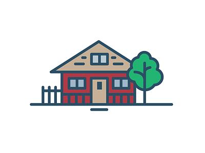 House Icon icon home house
