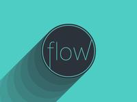 app logo and marketing page header