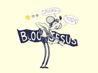 """Blood of Jesus Records"""