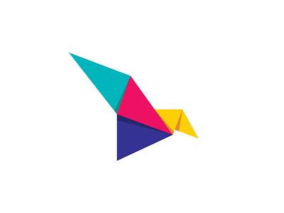 National Art Exhibition - Tertiary Mark logo branding vector