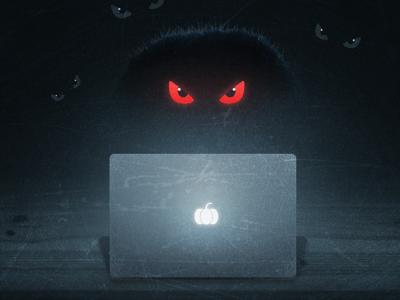 October Hackathon Poster