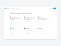 PayPal Developer Update