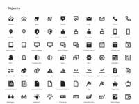 Cortex icons preview 1