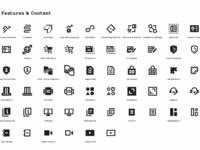 Cortex icons preview 5