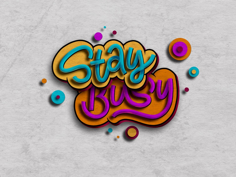 Day 12/100 lettering challenge paper art graffiti lettering art 100daysproject type art textures handlettering retro colorful lettering handdrawn adobe photoshop illustration
