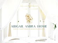 Abegial Amira Home