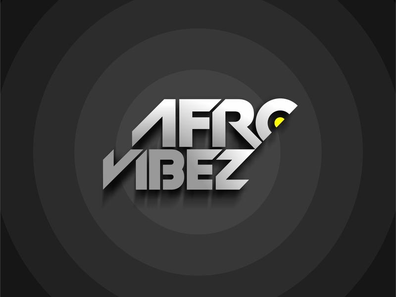 Afrovibez 2 art lagos icon graphic  design nigerian designer logo afro african