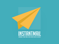 InstantMail Logo