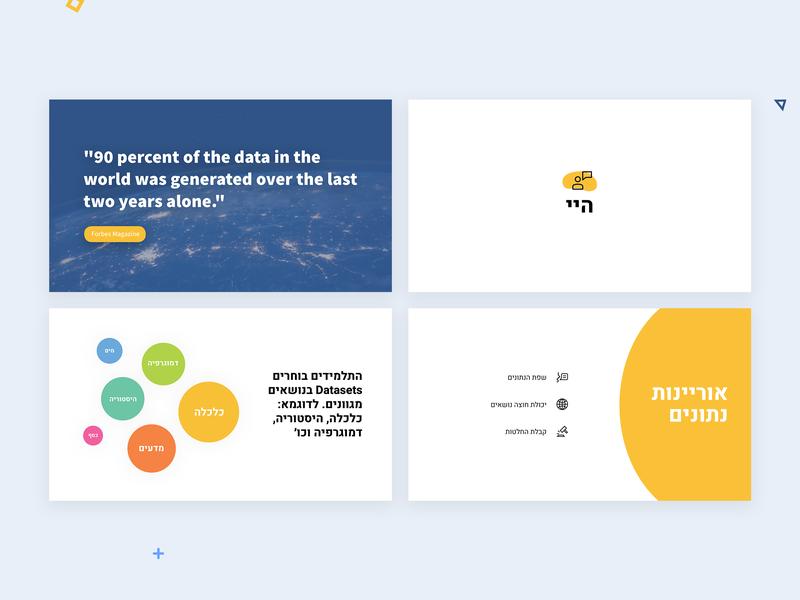 Pitch Presentation data presentation design slides presentation pitch