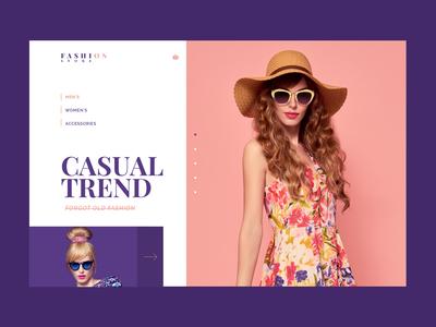 Fashion Store A