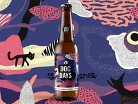 Dog days beer