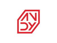 logo ANDY