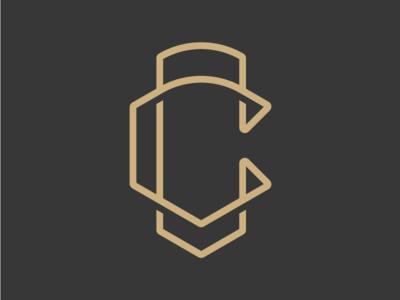 Single Letter Logo - Daily Logo Challenge #04