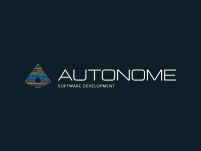 Self Driving Car Logo Expanded - Daily Logo Challenge #05