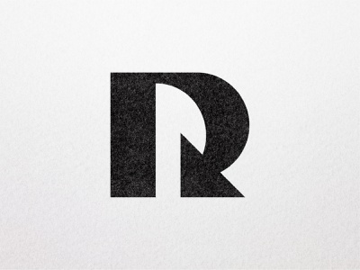 2020 Logos - R geometric modernism identity brand identity monogram branding brand logo design
