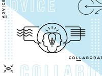 Advice & Collaboration