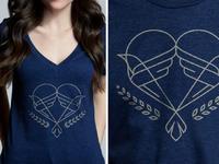 Doves Shirt