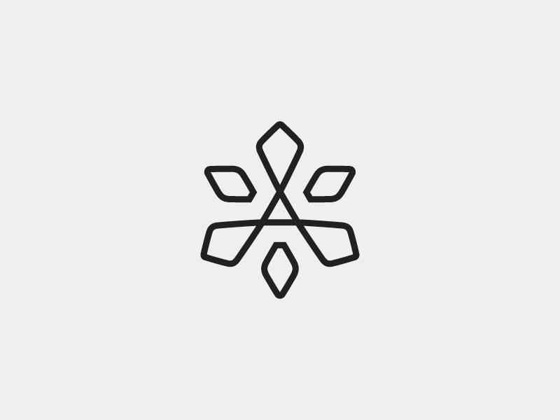 Dribbble symyx.mark.02 2x
