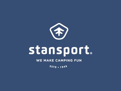 Stansport Mark