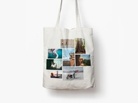 Story Design Workshop Tote