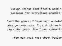 designthings.info
