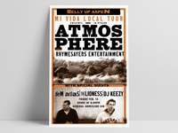 Atmosphere Poster