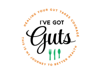 I've Got Guts [V1, Color]