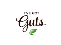 I've Got Guts [in Use]