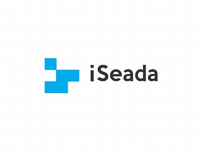 Personal Branding - iSeada iseada logo identity personal branding brand
