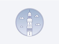 Fire Tower, Sopron