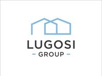 Lugosi Group logo redesign /2018/