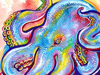 Octopus no.2