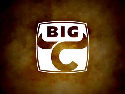Big C Builders logo