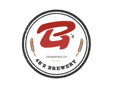 4B's Brewery logo