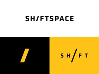 ShiftSpace Art Gallery Logo