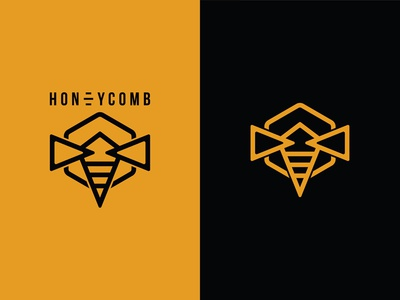 Honeycomb Logo Icon