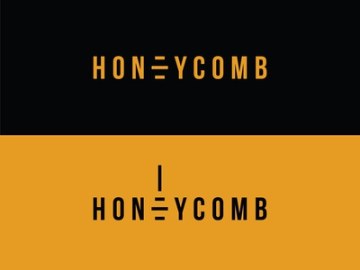 Honeycomb Logotype