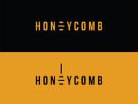 Honeycomb Logotype