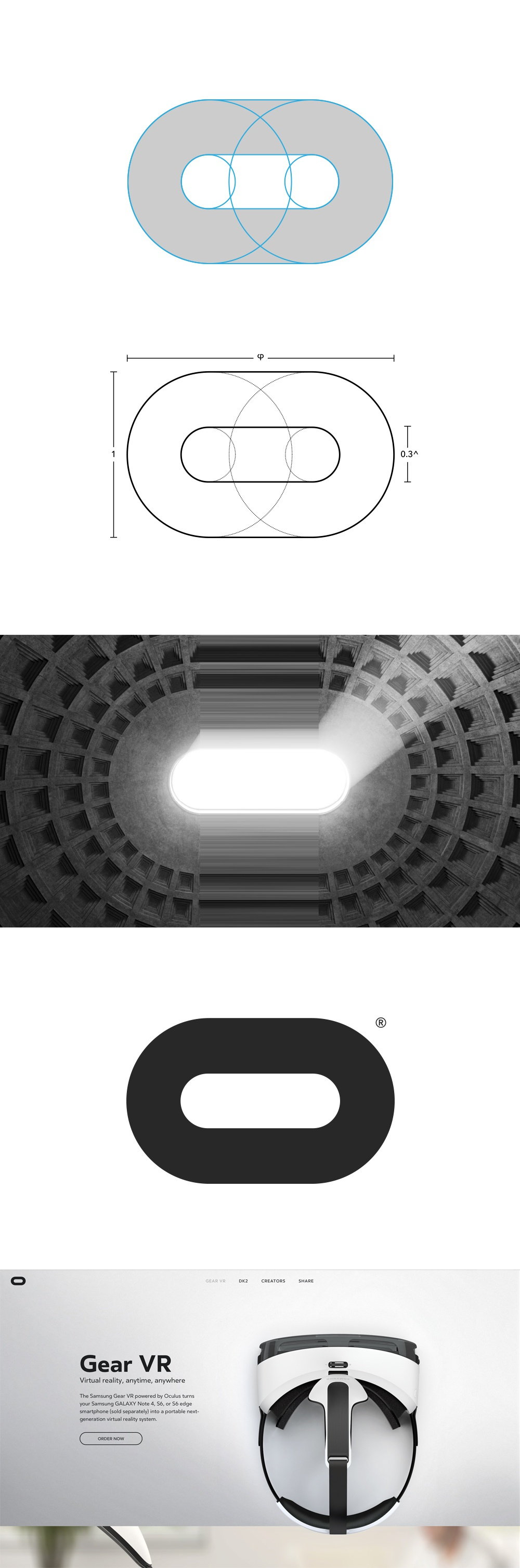 Oculus details