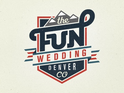 The Fun Wedding