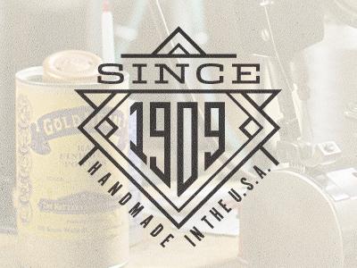 Since 1909