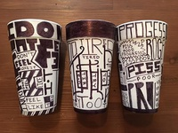 Cup-le of Phrases