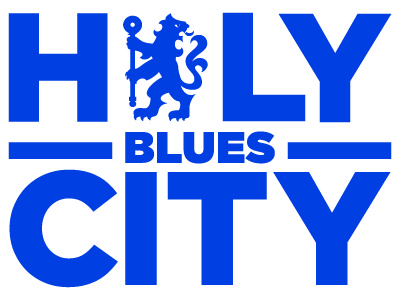 Holy City Blues