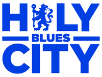Holy City Blues