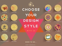 Choose Your Design Style