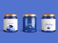 Jam Branding & Packaging!
