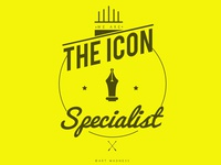 Icon Specialist